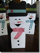 snowman Janet 2