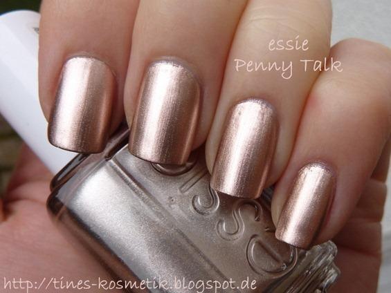 essie Penny Talk 2