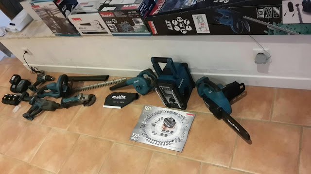 super chance makita 18v