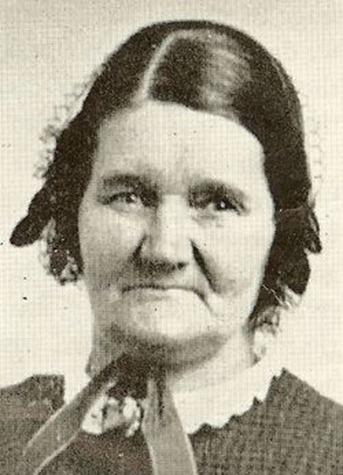Margaret Cooper West