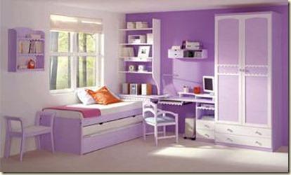 decoración de dormitorios juveniles7