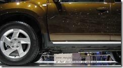 Dacia Duster Laureate 32