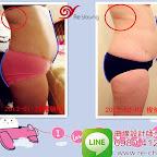 【產後媽咪】使用產品五個月~身形從2L瘦到M號嘍!
