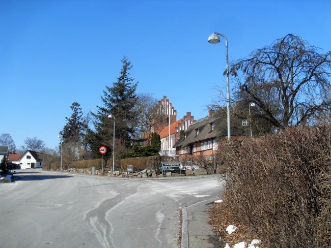 Høje Taastrup Kirke