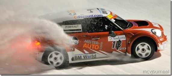 Dacia Lodgy Glace Val Andorra 05