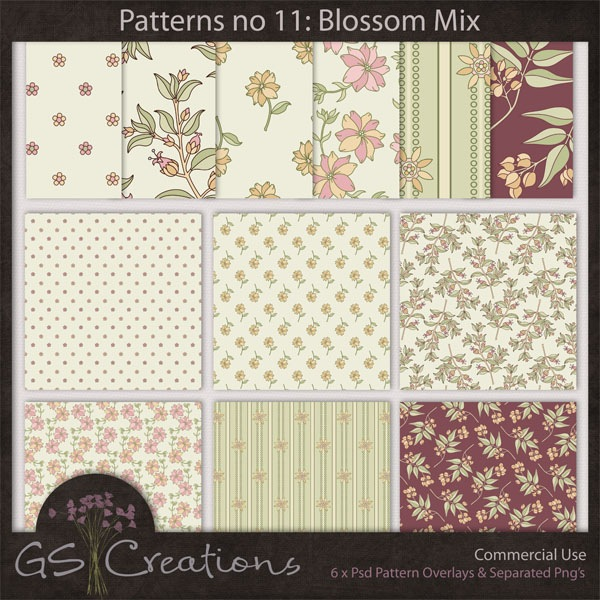 gs-patterns