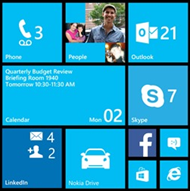 A New Start Screen in Windows Phone 8 GDR 3 Update