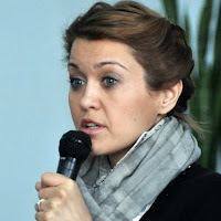 """Thumbnail image for Наталія Попович: """"Країна зараз не робить правильних кроків, щоб краще представити себе світу"""""""