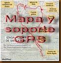 Mapa y soporte GPS - Castro de Salinas de Ibargoiti