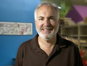 Dr. Howard Schlansky of Mercy Children's Hospital