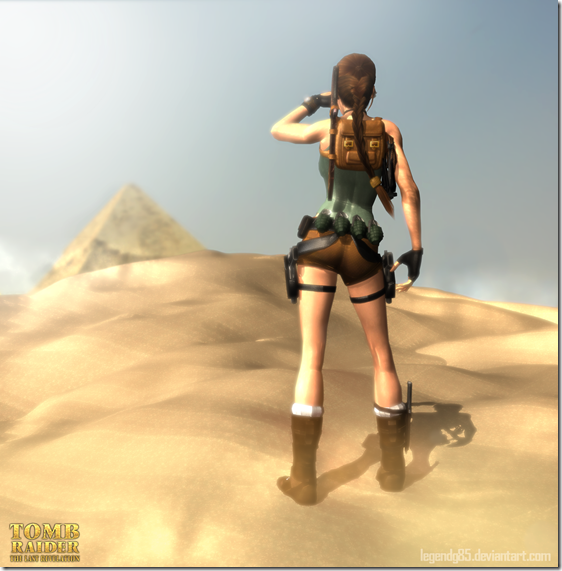Lara Croft (31)