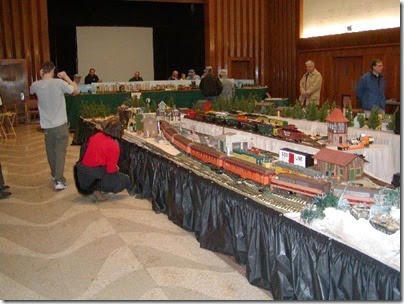 02 G-Gaugers Layout at TrainTime 2003 1