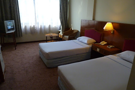 Cazare Myanmar: Hotel Panorama Yangon