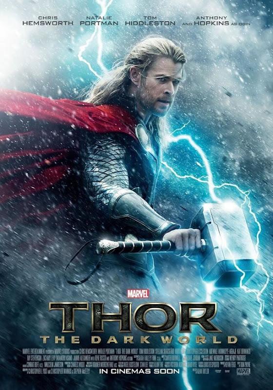 Thor2 DEMIGODS