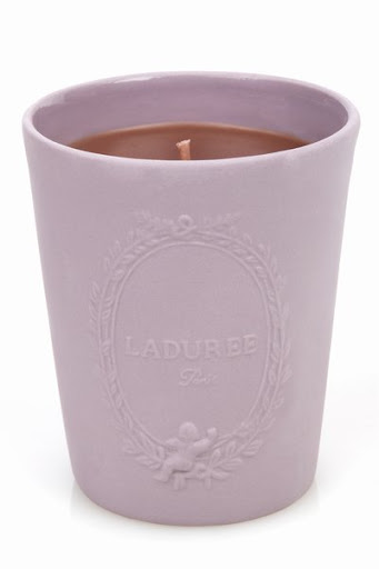 Laduree Chocolate Orange Perfumed Candle (openingceremony.com)