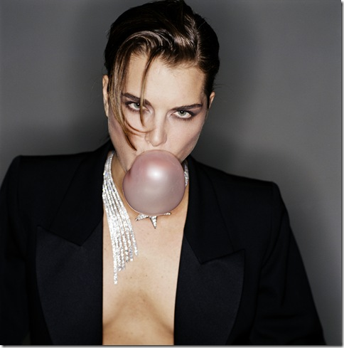 Brooke Shields_Michel Comte_3