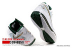 zlvii fake colorway white green gold 3 09 Fake LeBron VII