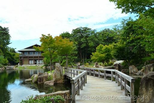 41-Glória Ishizaka - Tokugawaen - Nagoya - Jp
