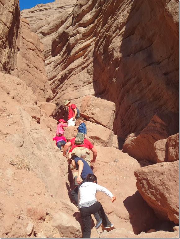 Ladders Hike 007