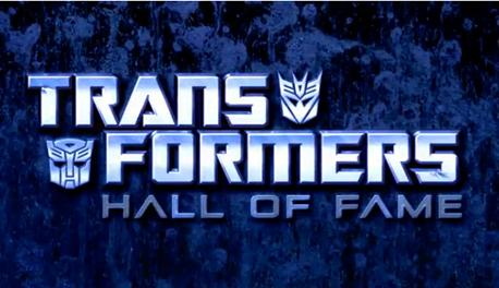 2 ผู้สร้าง Transformers ขึ้นแท่น Transformers Hall of Fame