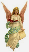 AngelChristmasGraphicsFairy