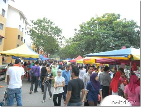 Bazar Ramadan 1