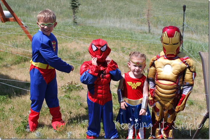 Superhero Obstacle Course (1)