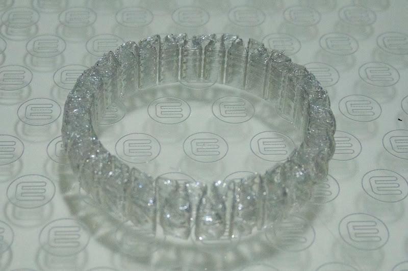 Testprint bracelet