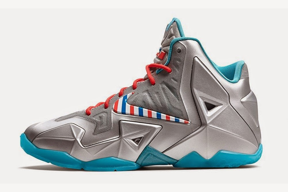 ... Nike Basketball GS Barbershop Pack Including LeBron 11 ... 4378a2ac0363
