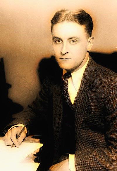 Scott Fitzgerald ebooklivro.blogspot.com