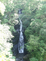 Blackspout Waterfall