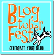 blogtoberfest button