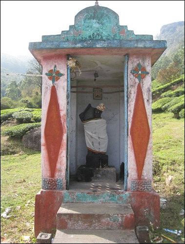 Another Roadside Shrine