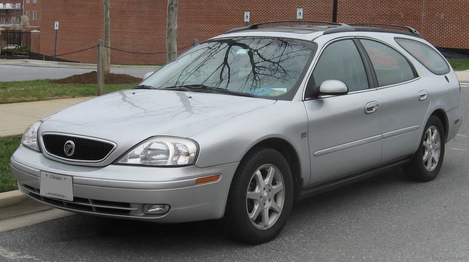 2001 Mercury Sable Wagon Specifications Pictures Prices