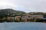 Colorful Resorts of St. Thomas - St. Thomas, USVI