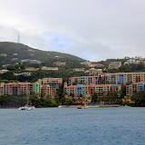Colorful Resorts of St. Thomas - St. Thomas, USVI
