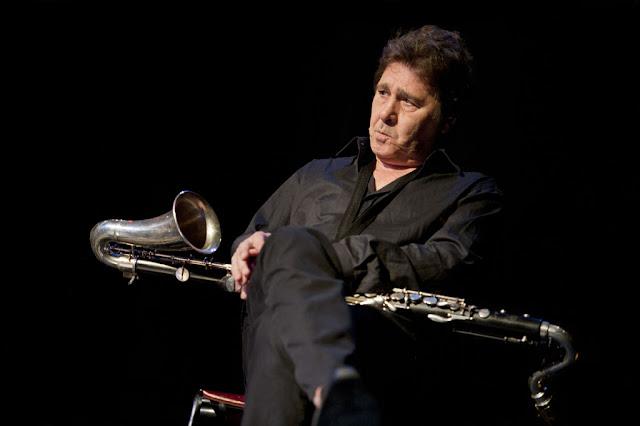 Louis Scalvis - Club de Música San Juan Evangelista (Madrid) - 5/3/2011