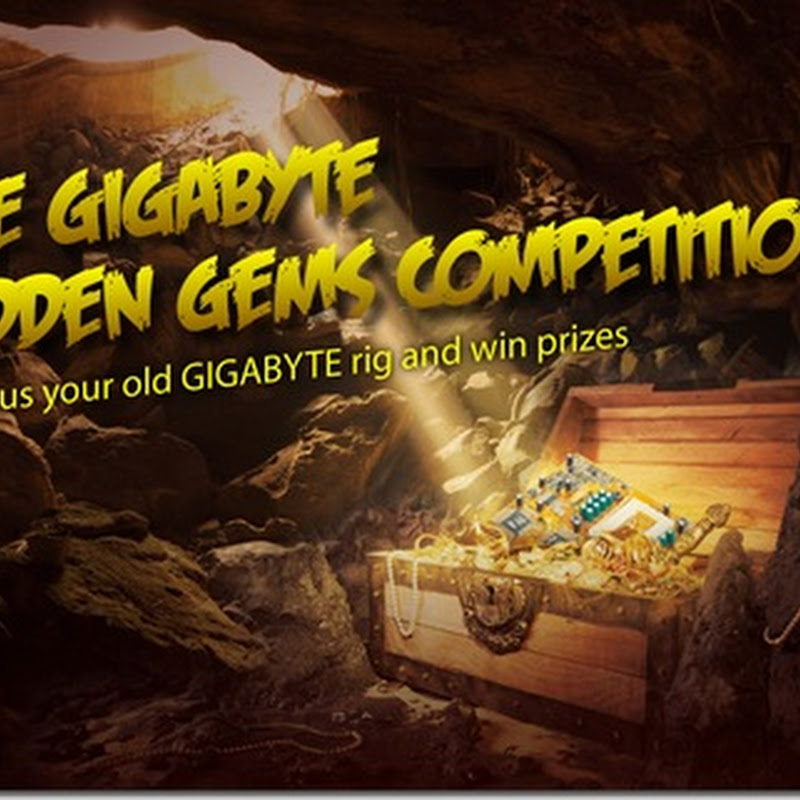 GIGABYTE Hidden Gems: Video submissions worth a look