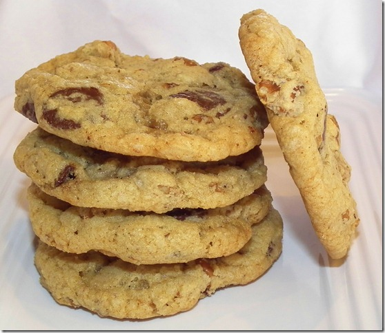 Blue Chip Cookies Chocolate Chip Cookies