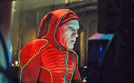 Christoph Waltz - The Zero Theorem
