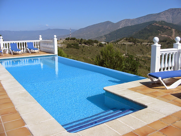 Villa_spain_pool5_large Pictures Of Pools