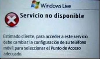 MSN-Messenger-en-el-Samsung-Chat-S3350-error-mensaje
