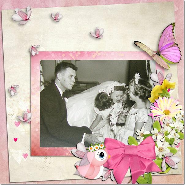 SBOM for ChrisDesign - Sweet little girl 1 prev