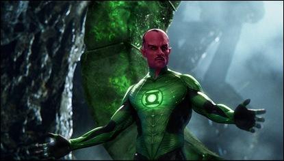 Green Lantern - 5