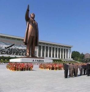fabra estatua