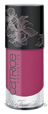 Ultimate Nail Lacquer - C02 Holly Rose Wood