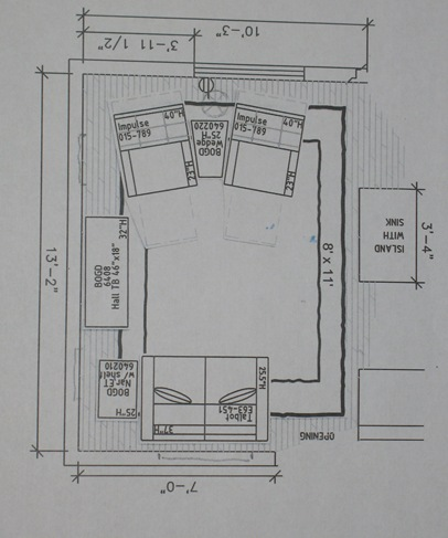 floor plan no 1