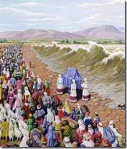 travessia rio jordão