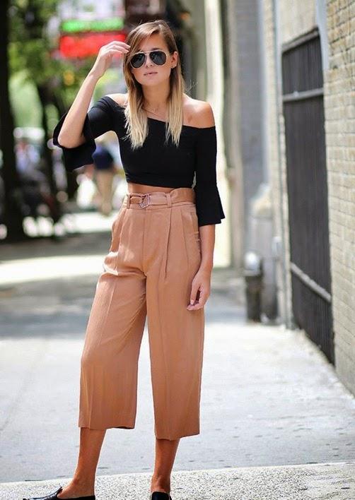 tendencia-Culottes-como-usar-bermudas