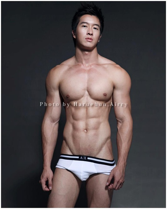 Jason Chee by Haruehun Airry 2